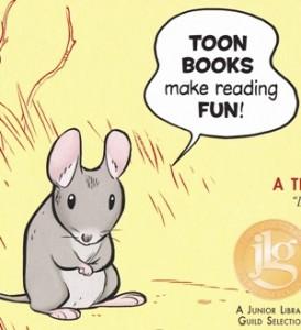 Toon Books