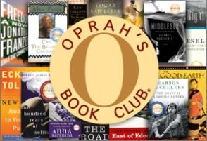 Oprah Kids Reading Lists