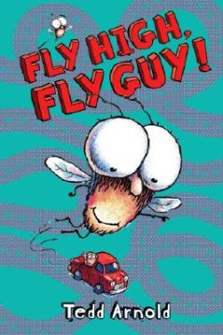 Fly High, Fly Guy