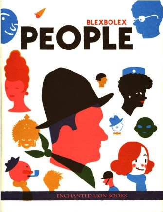 People by Blexbolex