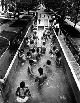 Detroit's Swim-Mobile
