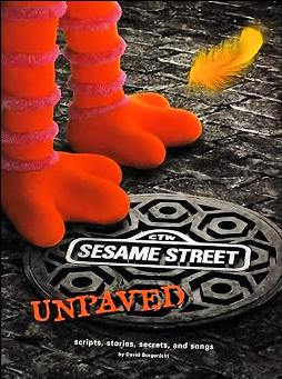 Sesame Street: Unpaved