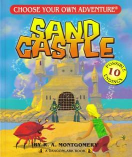 CYOA: Sand Castle