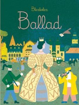 Ballad by Blexbolex