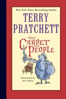 Carpet People by Terry Pratchett
