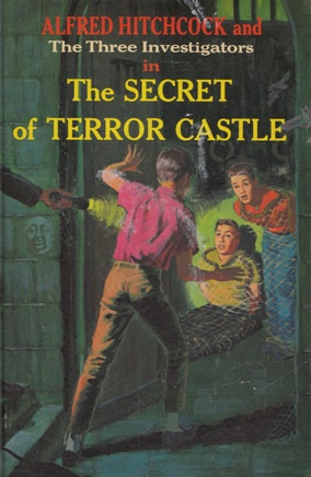 The Three Investigators: The Secret of Terror Castle