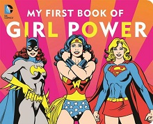 DCcomicsgirlpower