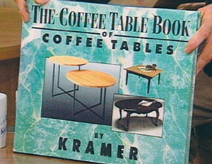 The Coffee Table Book