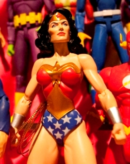 Wonder Woman: Princess Superhero