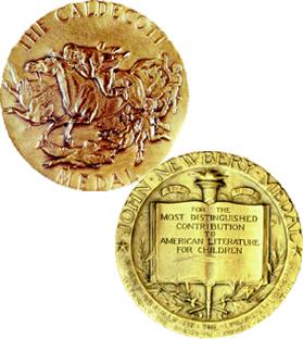 Caldecott and Newbery Medals