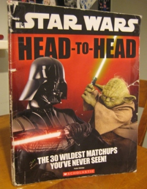 Star Wars Head-to-Head