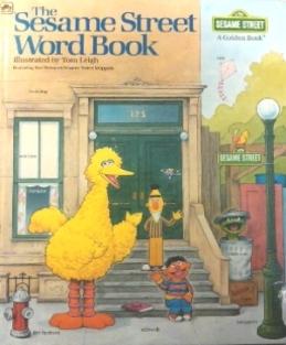 The Sesame Street Word Book (1983)