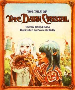 Tale of the Dark Crystal