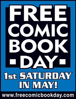 Free Comic Book Day