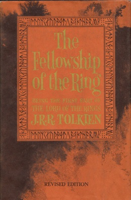 Fellowship of the Ring: Lord of the Rings