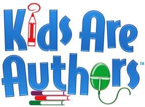 Scholastic's Kids Are Authors Contest
