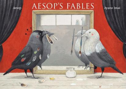 Aesop's Fables by Ayano Imai